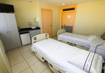 Serviços de Internações Hospitalar