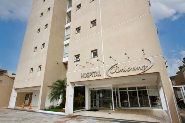Associados da ACP têm condições especiais no Complexo Hospitalar Clinicanp
