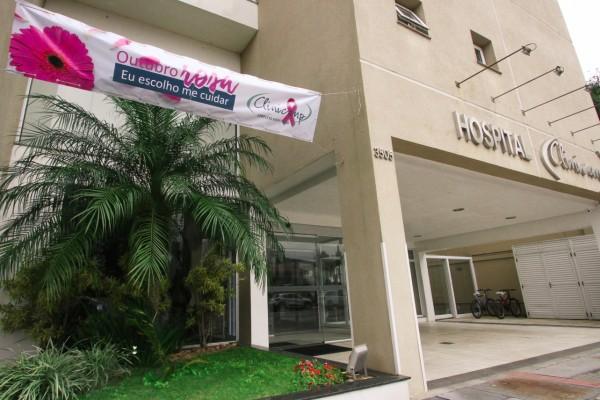 Clinicanp promove blitz do Outubro Rosa na sexta-feira (16)